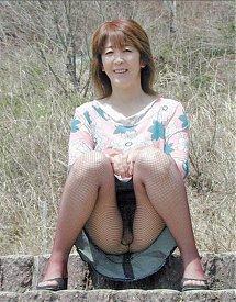 Granny porn japanese